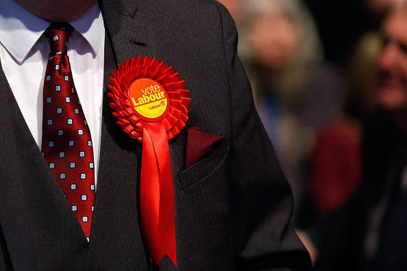 Labour were beaten, yes, but we're not dead