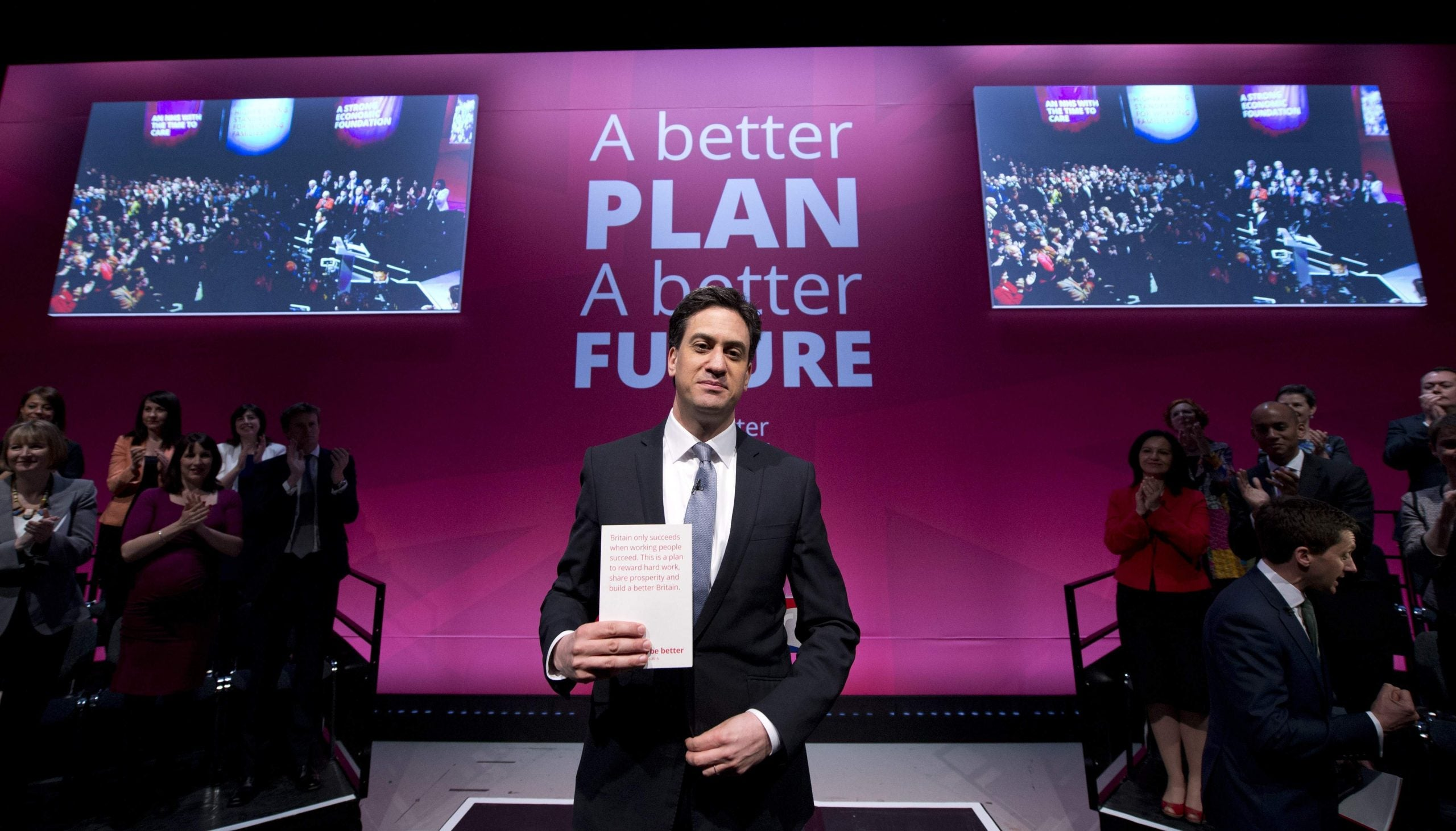 Simulection: What happens when you run Labour's 2015 manifesto through a video game?