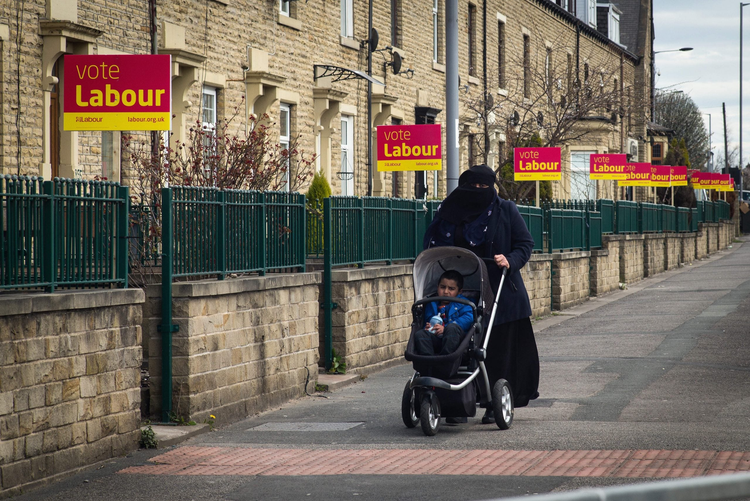 Against all odds, Naz Shah is poised to give a voice to the women of Bradford West