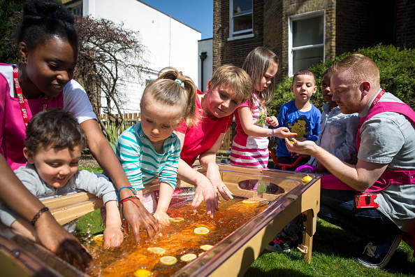 Queen's Speech: lots of promises, but challenges ahead on childcare
