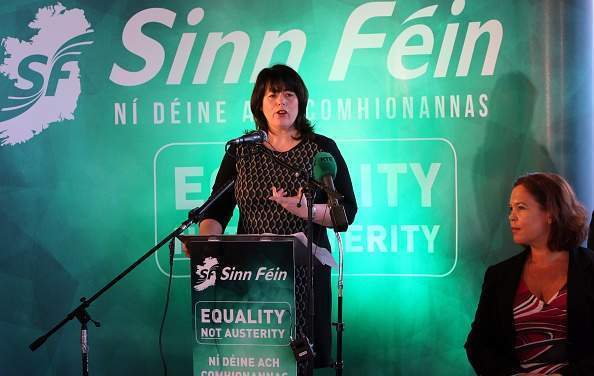 Sinn Féin manifesto: both more and less important than you think