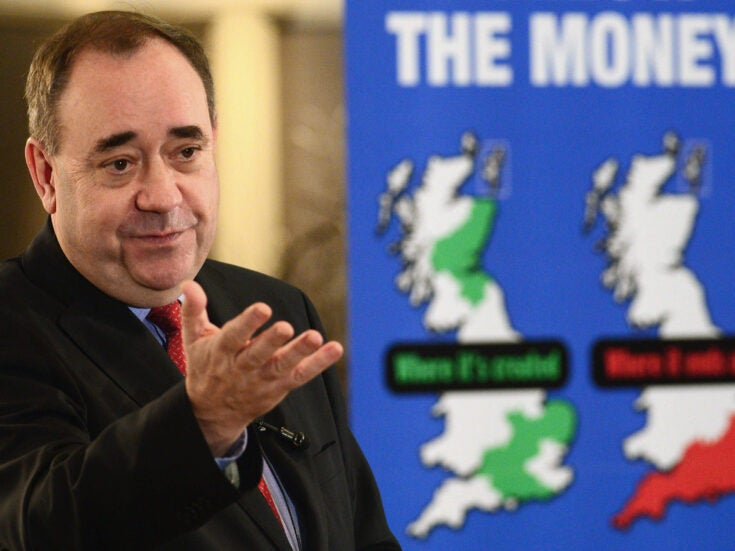 The SNP should stop playing it safe on independence