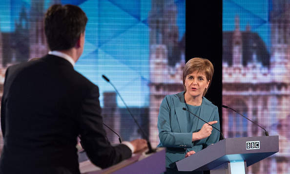 What would a Labour-SNP deal mean for energy policy?