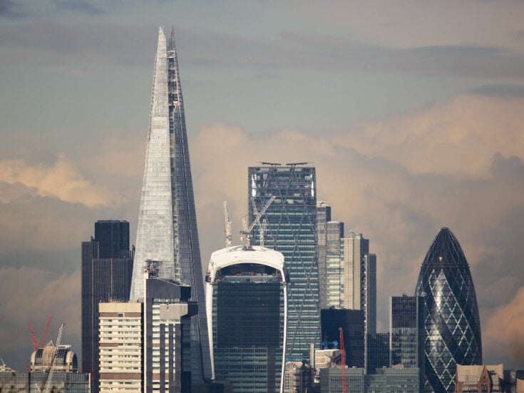 """How the Square Mile could be an unexpected counter to our """"Downton Abbey-style society"""""""