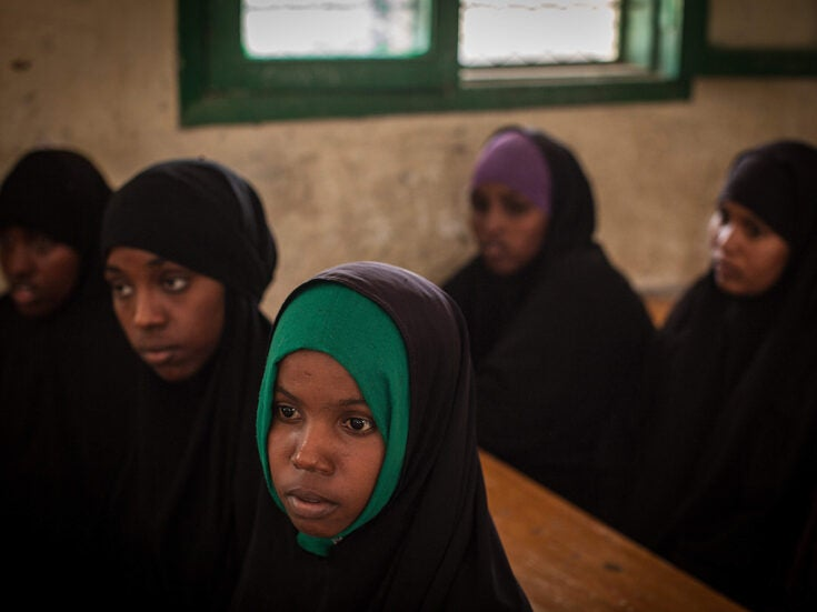Zero-tolerance on FGM doesn't have to be an attack on multiculturalism