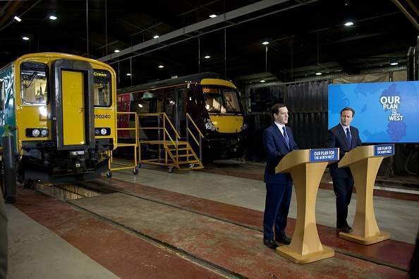 The government has questions to answer over the rail fiasco