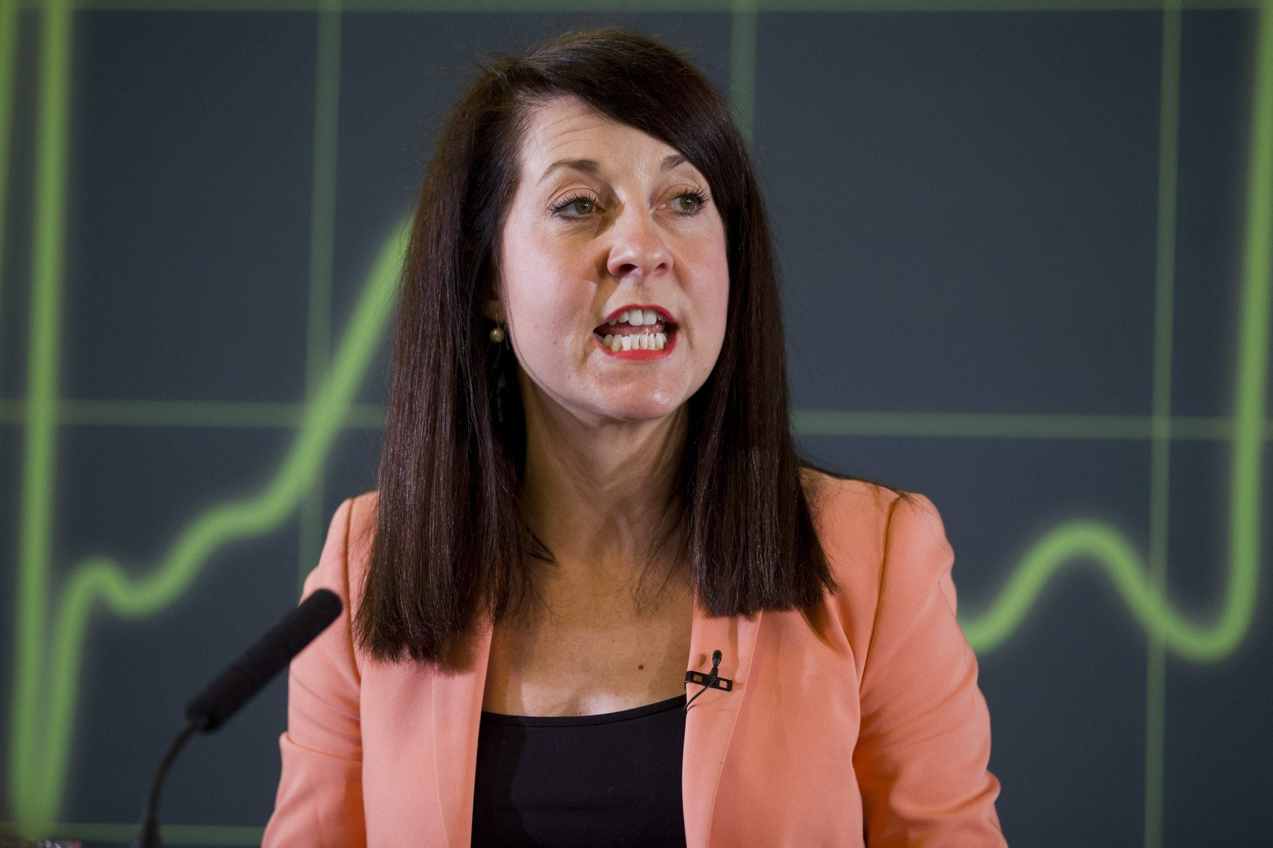 I'm backing Liz Kendall for one reason - because she can beat the Conservatives
