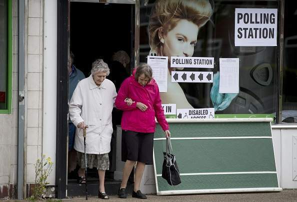 """Labour's next leader must tackle the """"Granny problem"""""""