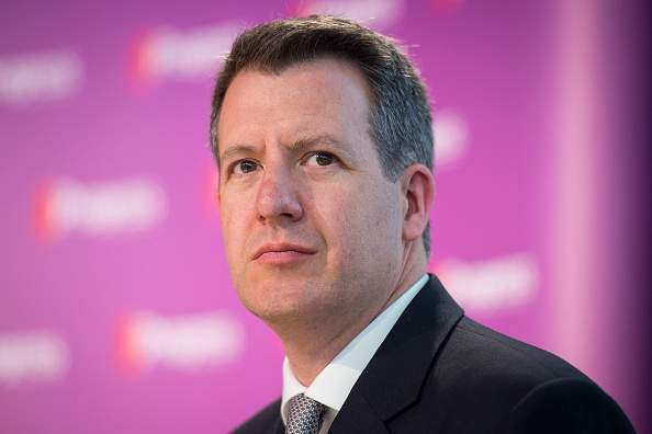 """Chris Leslie interview: Labour has to """"get really serious"""" about public service reform"""