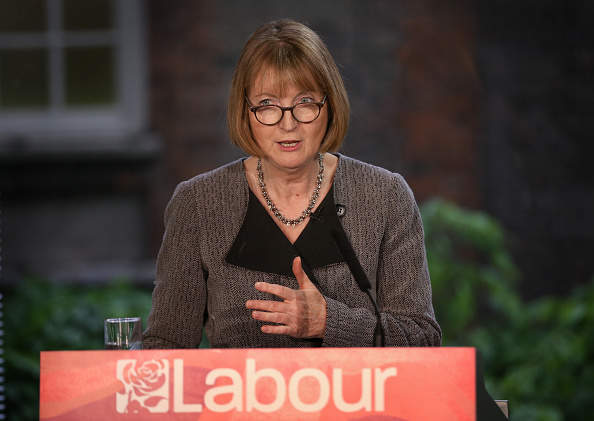 """Harriet Harman: """"When it comes to elections the public are the boss. We do not question their decision. We heed it."""""""