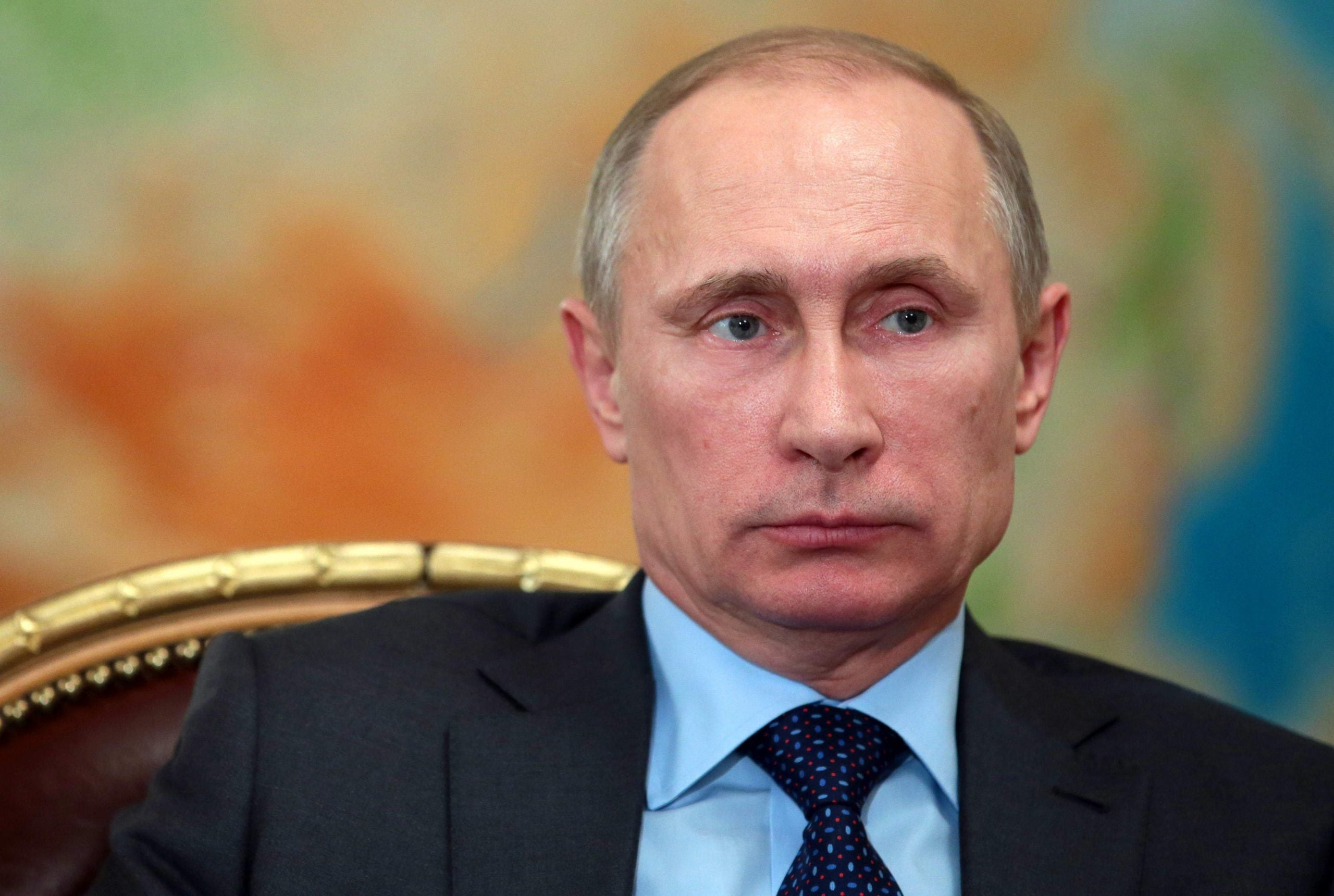 The assassination of Boris Nemtsov shows that in Putin's Russia, anything is permitted