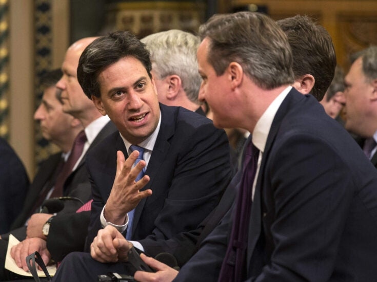 Coulson's conviction shows that only Miliband can be trusted to stand up to powerful interests