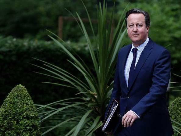 Britain must walk the walk as well as talk the talk in order to get a global deal on climate change