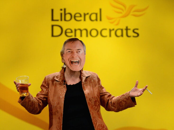 How much of a threat is Ukip to the Lib Dems?