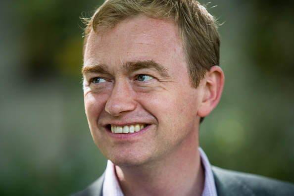 Tuition fees were the Liberal Democrat Iraq. Only Tim Farron can turn the page