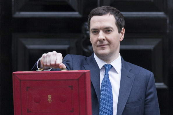 Is George Osborne planning yet another tax cut for the rich?