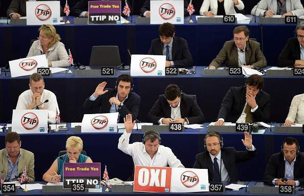 The battle over TTIP is far from over - and we're not ready to give up the fight
