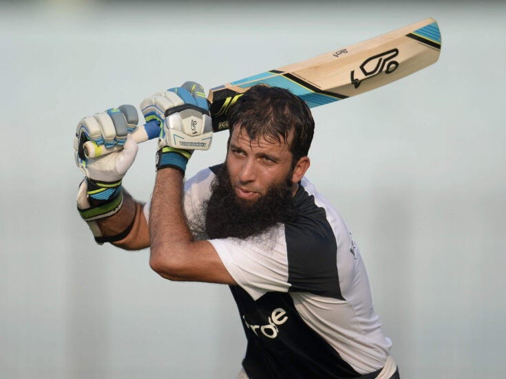 Could cricketer Moeen Ali be the saviour of multiculturalism in Britain?