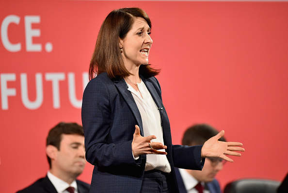 Liz Kendall's the right choice for local government, for London, and for Labour