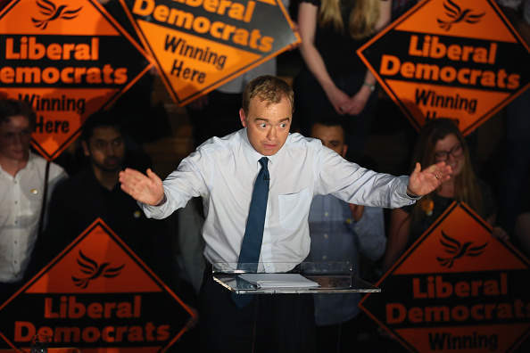 Sorry Tim Farron, there's plenty of tribalism in the Liberal Democrats