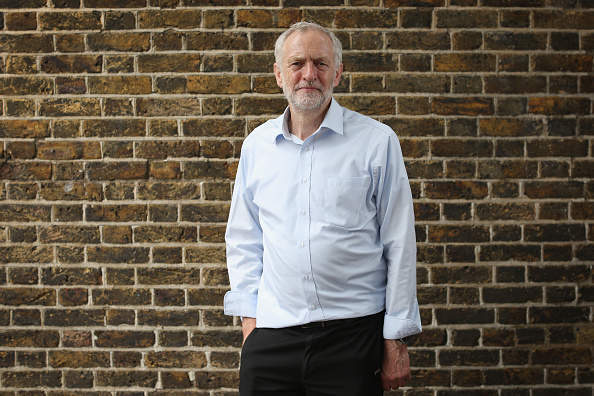 Just how electable is Jeremy Corbyn, really?