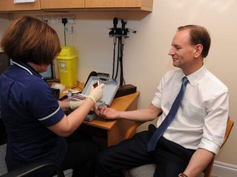 How people-powered personalisation could lead the NHS to recovery