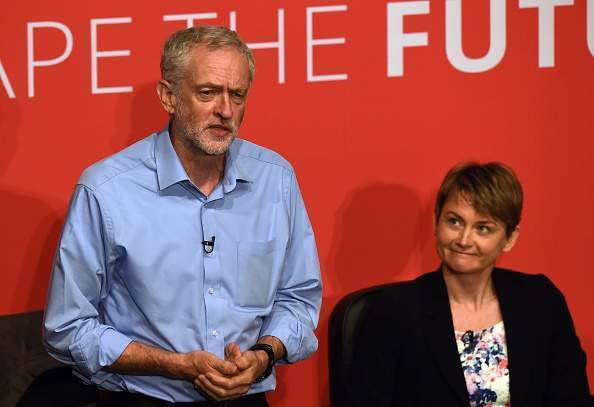 Labour's choice: death in glory, or death in boredom