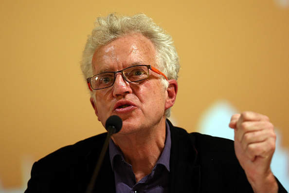 Could Christian Wolmar repeat Jeremy Corbyn's success?