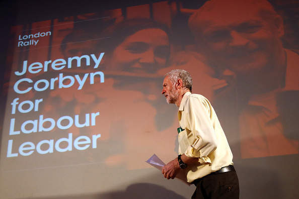 I'm no Bennite. But I'm increasingly tempted by Jeremy Corbyn