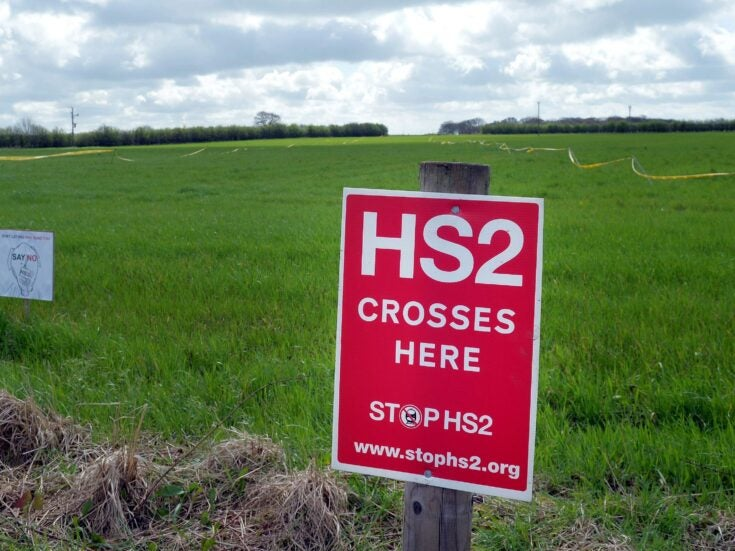 We need to go beyond HS2 and build a Liverpool-Leeds rail link