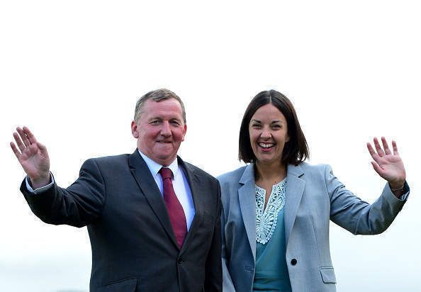 John McTernan: Kezia Dugdale's greatest threat may come from her own side