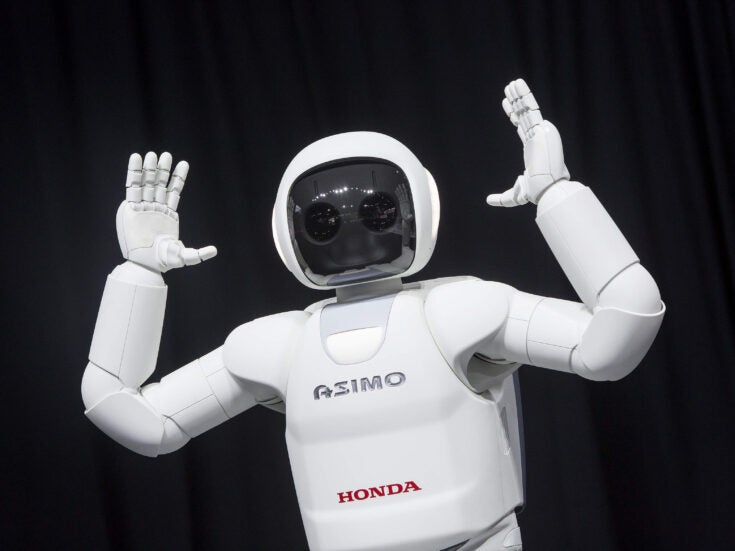 We may never teach robots about love, but what about ethics?