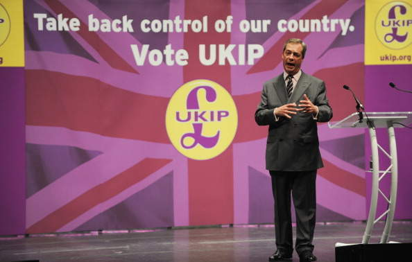 Election success for Ukip in England could encourage Scottish independence
