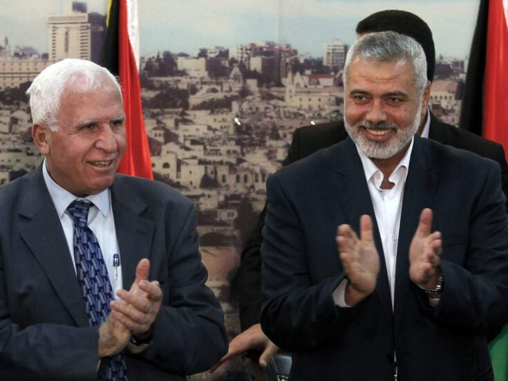 Israel-Palestine: this is the anti-peace process