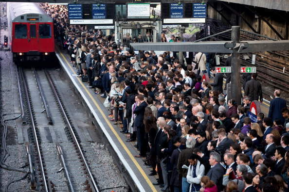 I'm backing Sadiq Khan to get a fair deal for London's commuters