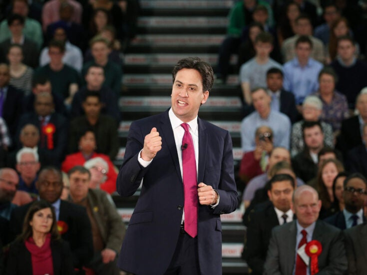 Labour has changed on immigration - we recognise the public was right