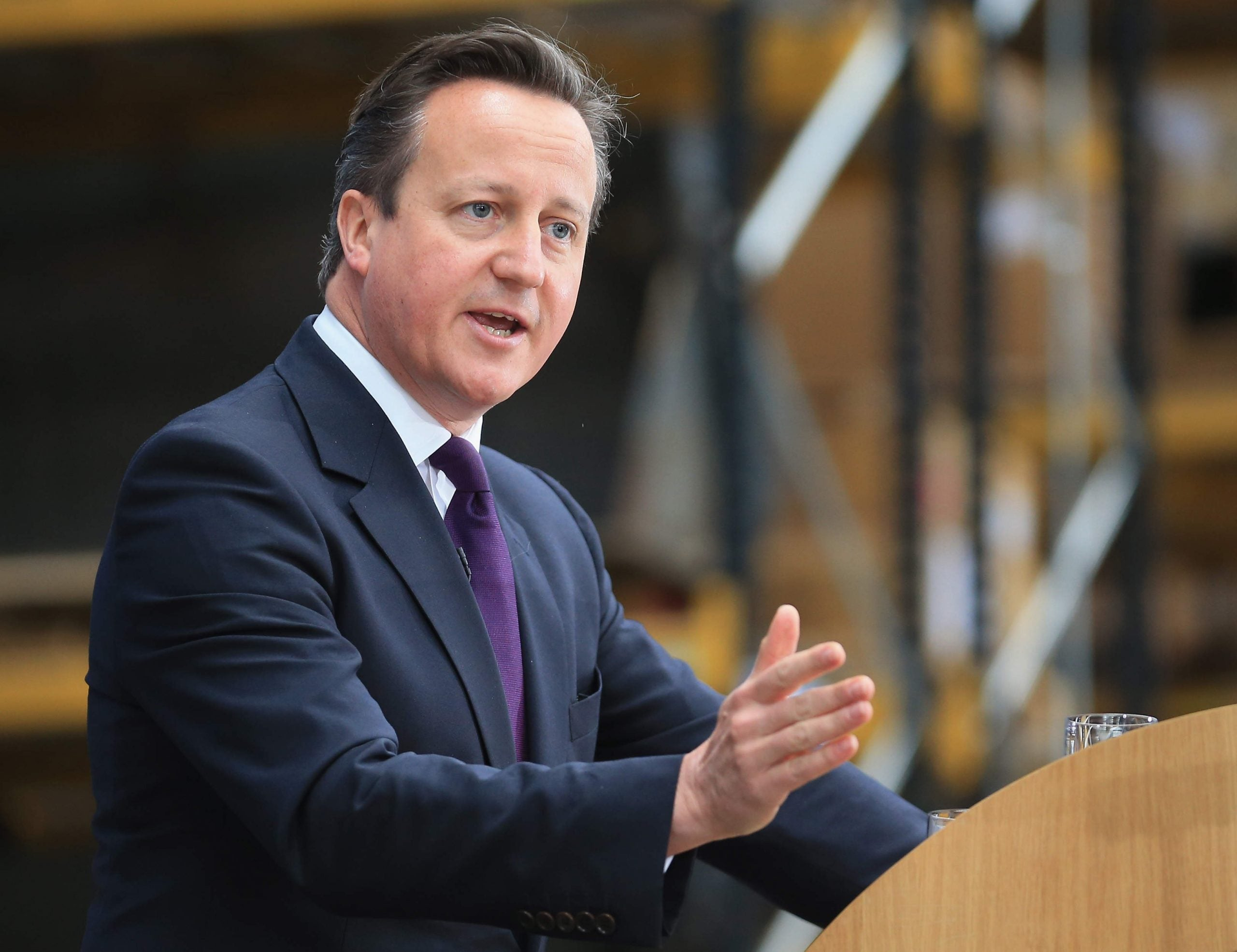 Cameron's zombie government is out of ideas and out of steam