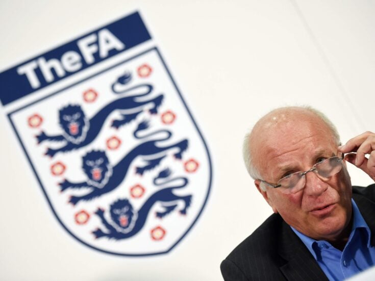The FA needs to start acting like a national football association