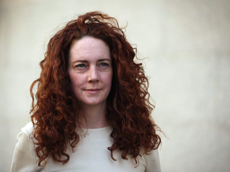 The presumption of innocence: why we shouldn't assume it was wrong to charge Rebekah Brooks