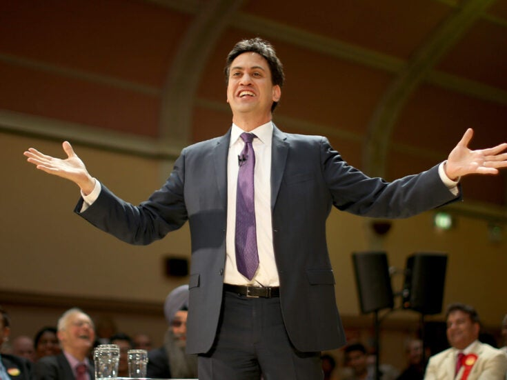 Ten reasons why Ed Miliband has to win in 2015