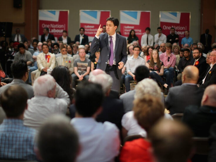 Labour's minimum wage plan will ensure all benefit from growth