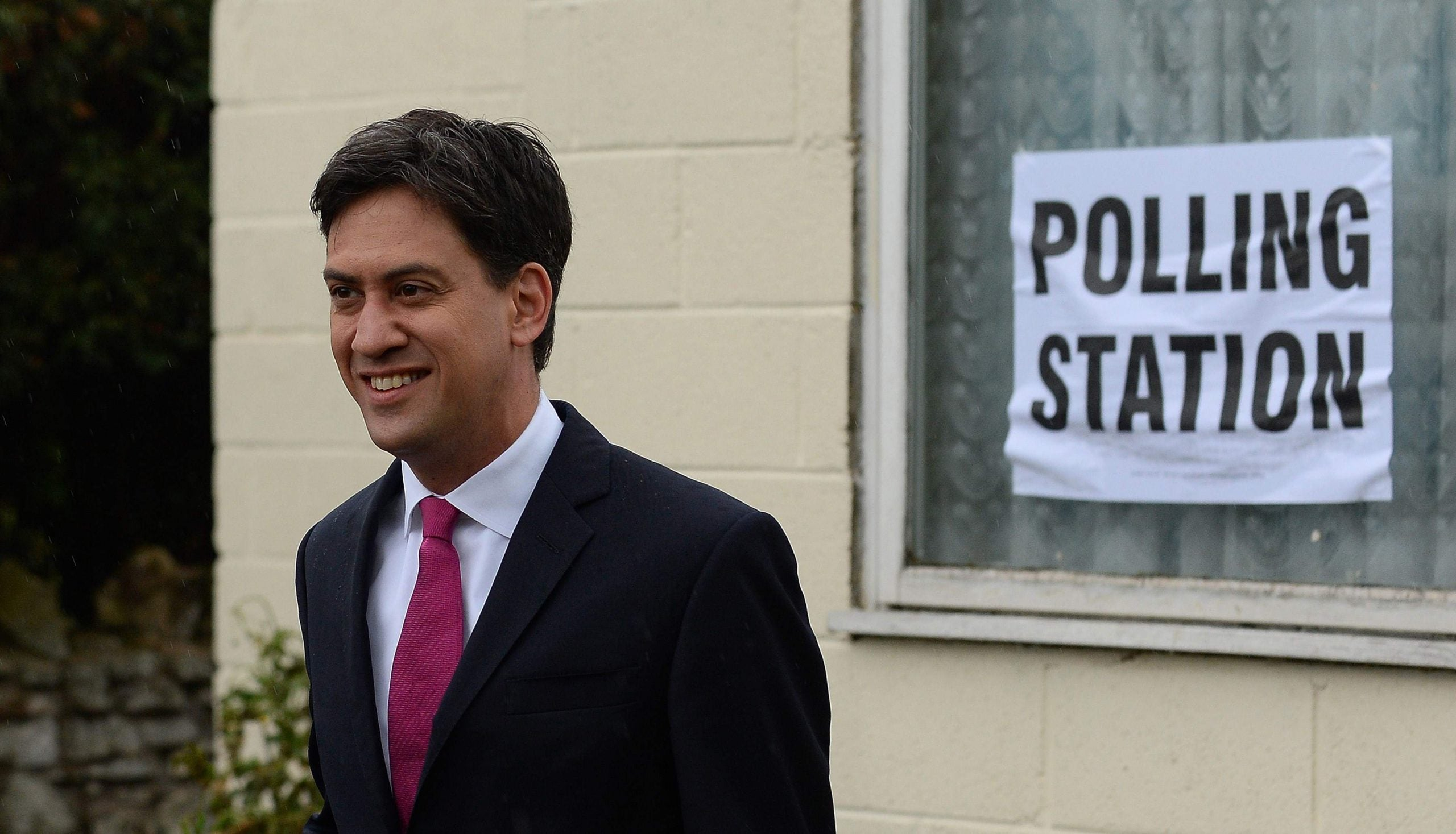 Proportional representation: the pledge that would guarantee a Labour landslide in May