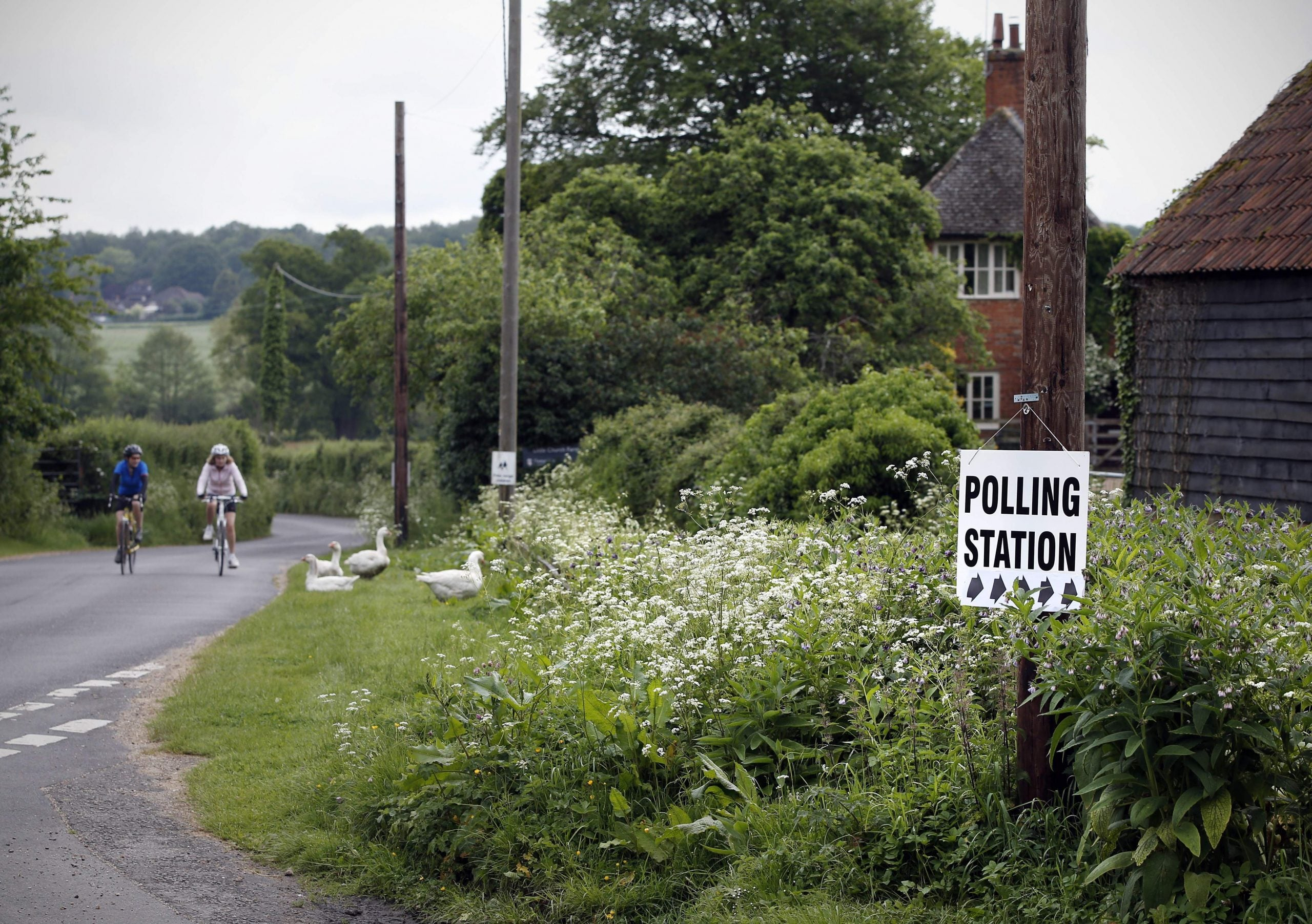 The coast and country question: why should Labour bother with the rural vote?