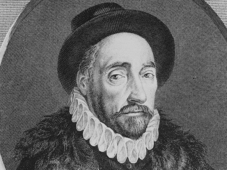 Montaigne and Shakespeare: two great writers of one mind