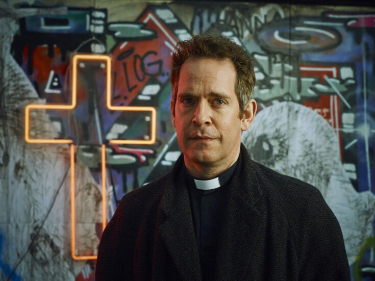 Praising at the altar of Rev: why does a religious sitcom work so well for atheists?