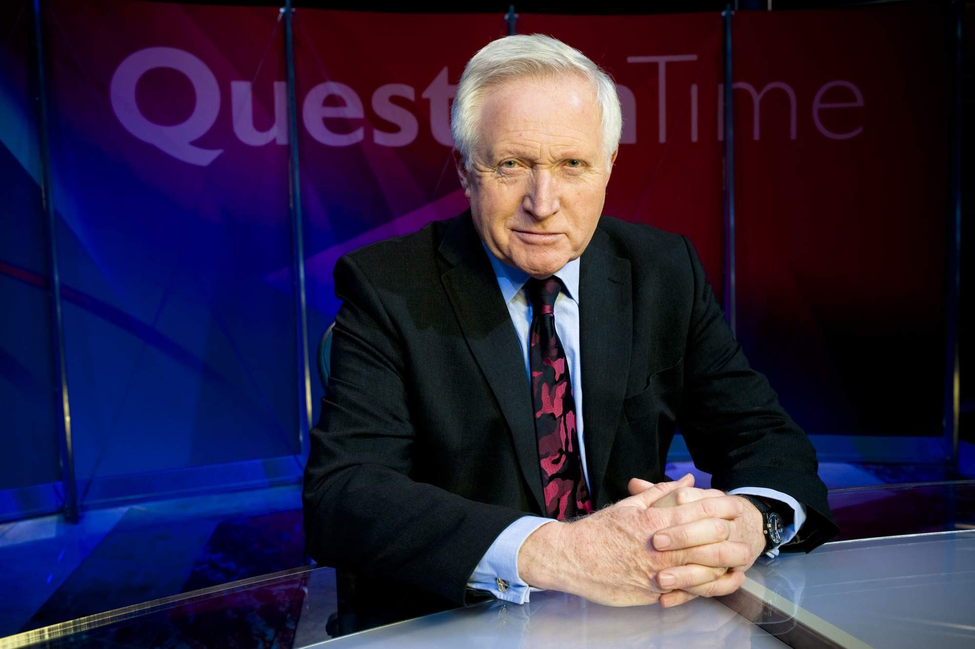 Is there left or right-wing bias on BBC Question Time?