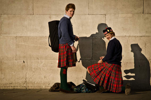 Inheriting Scotland: how Scottish teenagers could save the Union