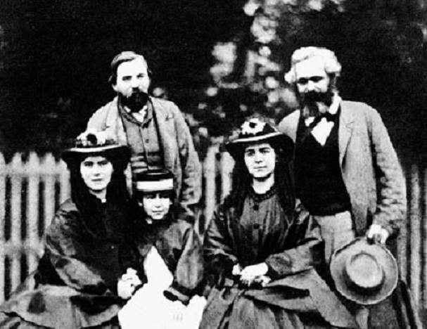 How Eleanor Marx changed the world