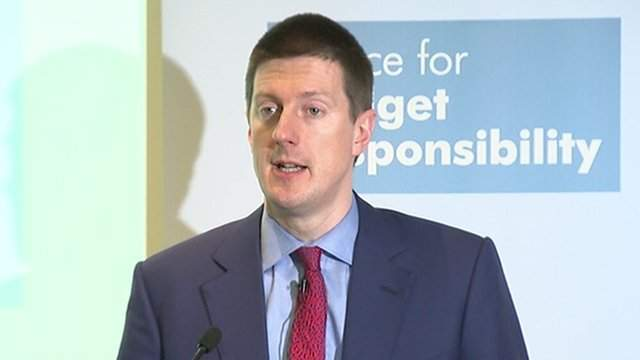 The OBR should be given the power to adjust tax rates