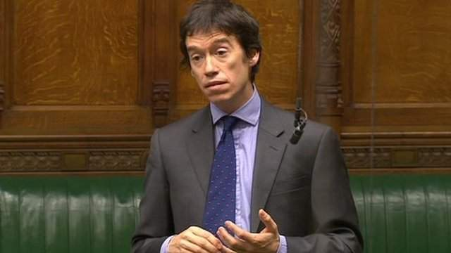 Senior Labour figures back Rory Stewart for top defence post